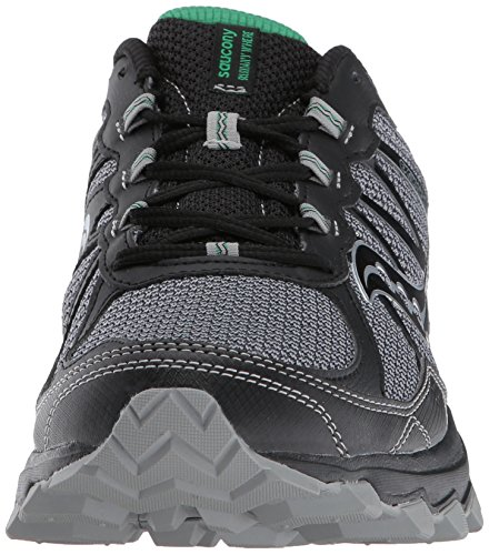 Saucony Men's Excursion Tr11 Running Shoe Grey Green looking for sale online the cheapest sale online rnci8Q1