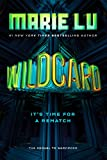 img - for Wildcard (Warcross) book / textbook / text book