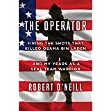 [by Robert O'Neill The Operator][The Operator by Robert O'Neill]