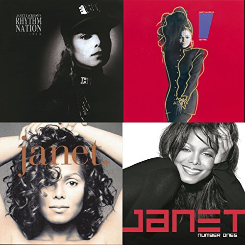 Best of Janet Jackson