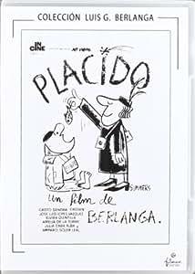 Plácido [DVD]