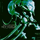 New World Rage Music by Red Harvest (2003-12-05)