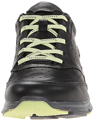 ECCO Biom Evo, Women's Multisport Outdoor Shoes Black/Peppermint (Black/Peppermint53197)