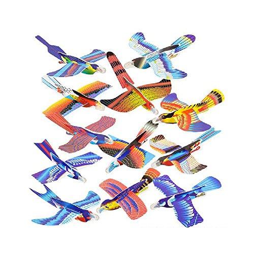 7'' Bird Glider by Bargain World