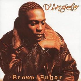 Brown Sugar のジャケット画像
