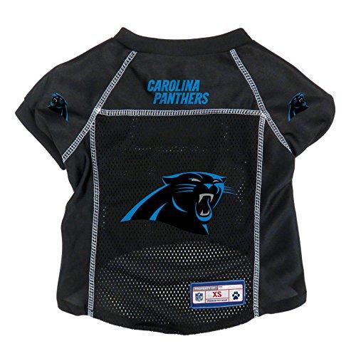 - NFL Carolina Panthers Pet Jersey, XS