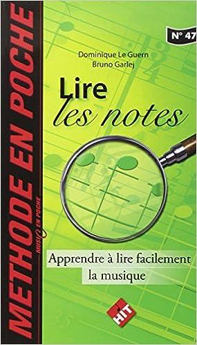 Lire Les Notes Apprendre A Lire Facilement La Musique