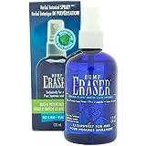 All Natural Organic Ingrown Hair And Razor Burn Treatment Serum Spray. By Bump Eraser