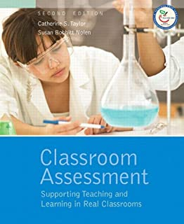The teacher in american society a critical anthology eugene f classroom assessment supporting teaching and learning in real classrooms 2nd edition fandeluxe Images