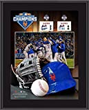 "New York Mets 2015 MLB National League Champions 10.5"" x 13"" Sublimated Plaque - MLB Team Plaques and Collages"