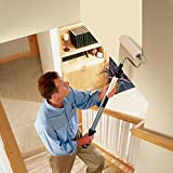 Picture of HomeRight PaintStick EZ-Twist C800952.M Paint Roller Applicator, Painting for Home Interior, Home Painting tool for Painting Walls and Ceilings