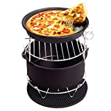 Air Fryer Accessories for Gowise Phillips and Cozyna or More...