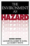 img - for The Environment As Hazard, Second Edition book / textbook / text book