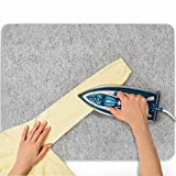 Tidy Monster 17'' x 13.5'' Wool Ironing Mat for