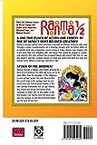 Ranma 1/2, Vol. 35