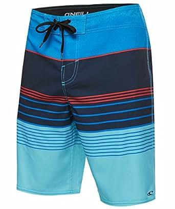 b97136240087c Amazon.com: O'Neill Men's Catalina Avalon Board Short Shirt: Clothing