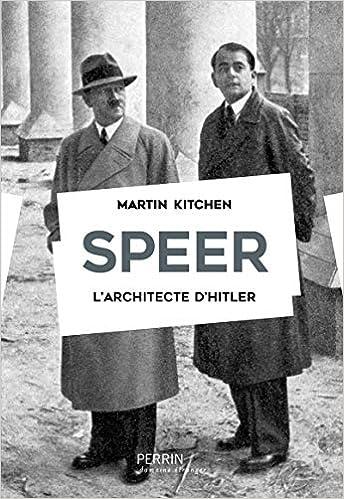 Amazonfr Speer Martin Kitchen Martine Devillers Argouarch