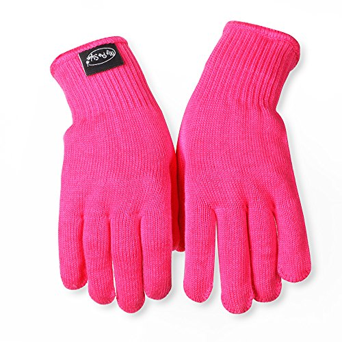 - 2PCS Heat Resistant Gloves Proof Protection Glove for Hair Styling Tool Straightener Brush Heat Blocking for Curling Wand Ceramic Ionic Flat Iron By Beauty Star