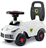 Webby Baby Kids Walker Ride On Push Car Toy Outdoor