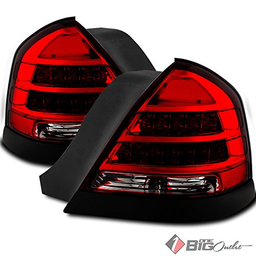 Crown Victoria Led Tail Lights