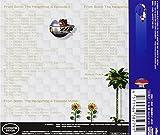 Game Music - Sonic The Hedgehog 4 Episode I / II Original Soundtrack [Japan CD] WWCE-31279