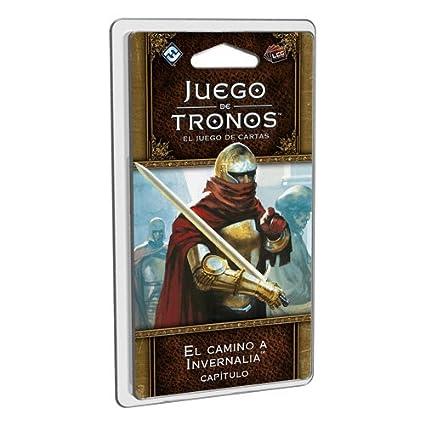 Amazon.com: JUEGO DE TRONOS Game of Thrones – The Way to ...
