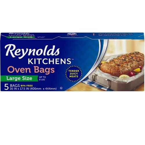 Cooking Times For Turkey In A Reynolds Bag - 2