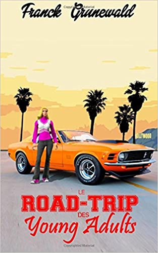 Le Road-Trip des Young Adults
