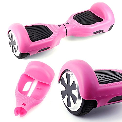 Kglobal Silicone Wheels Balance Scooter product image