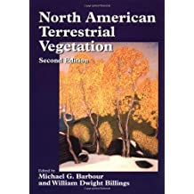 North American Terrestrial Vegetation