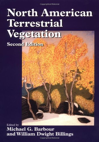 North American Terrestrial Vegetation