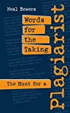 img - for Words for the Taking: The Hunt for a Plagiarist book / textbook / text book