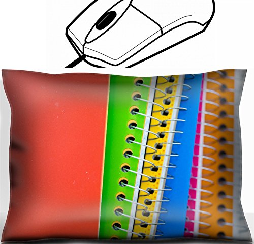 MSD Mouse Wrist Rest Office Decor Wrist Supporter Pillow design: 31145567 New school supplies ready for new school year by MSD