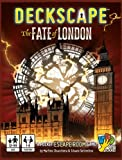 Deckscape The Fate of London - English