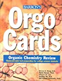 Orgocards: Organic Chemistry Review Orgocards