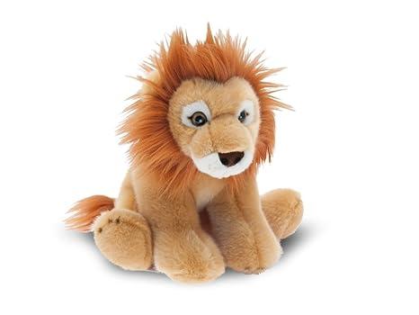 leone peluche  Teorema 39197 - Leone Peluche: : Giochi e giocattoli