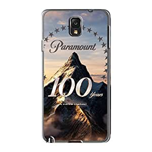 Samsung Galaxy Note 3 LRP22970UTPo Customized Lifelike 100 Years Of Paramount Pattern Best Hard Phone Cases -ErleneRobinson