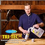 Farnam Tri-Tec 14 Fly Repellent Spray for Horses with Sunscreen 13