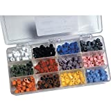 Silitone Color Bands Kit Expandable from 4 mm to 12