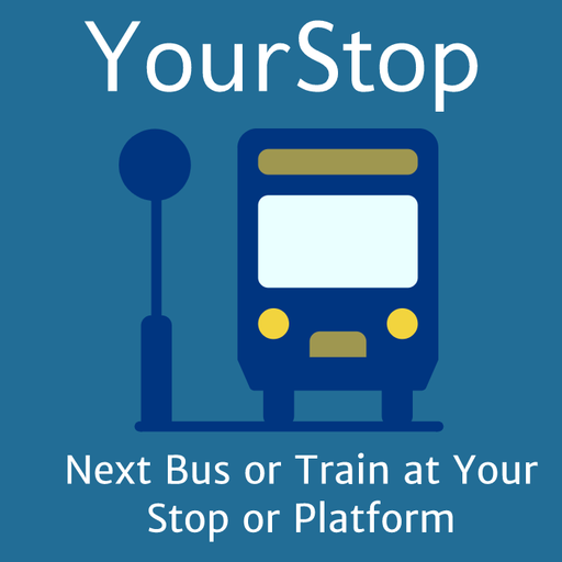 YourStop (Travel Timetable Rail)