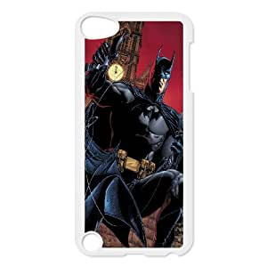 LISHUANGSHUANG Phone case Style-10 -Batman And Catwoman Pattern Protective Case FOR Ipod Touch 5