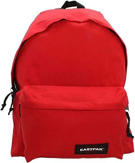 Eastpak PADDED EK620 MOCHILA Adulto unisex y junior RED UNI ...