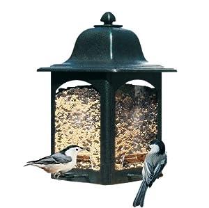 Birdscapes 368 Sunflower Garden Lantern Feeder, 5 lb capacity Best Offers
