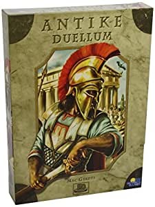 Rio Grande Games Antike Duellum