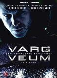 Varg Veum Collection - 12-DVD Box Set ( Bitre blomster / Tornerose / Din til døden / Falne engler / Kvinnen i kjøleskapet / Begravde hunder / Skriften på [ NON-USA FORMAT, PAL, Reg.2 Import - Norway ]