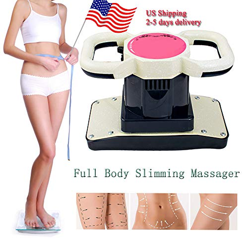CARESHINE Variable Speed Professional Chiropractic Massager Fitness Full Body Massager US Shipping