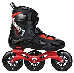Flying Eagle F110H 3x110 Inline Skates. Size / Sole Length (mm) / Foot Length (mm) 36 / 228 / 220-230 37 / 234 / 228-236 38 / 240 / 234-242 39 / 245 / 239-247 40 / 251 / 245-253 41 / 258 / 252-260 42 / 265 / 259-267 43 / 272 / 266-274 44 / 28...