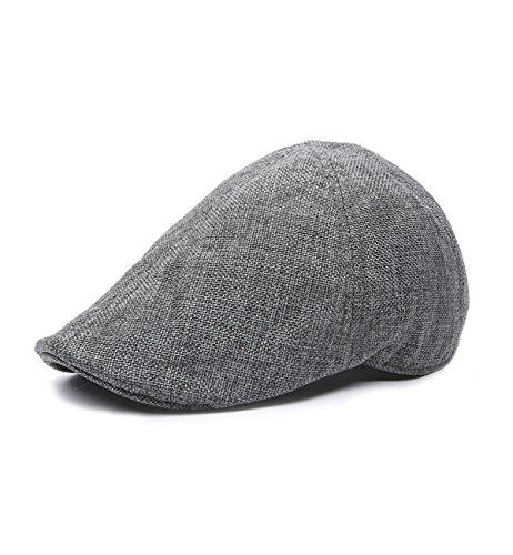 Linen Ivy Cap - 7