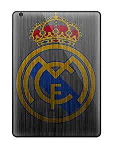 Ipad Air Cases Covers Skin : Premium High Quality Real Madrid 2013 Cases