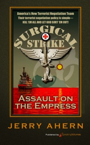 book cover of Assault on the Empress